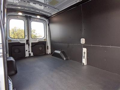 2020 Ford Transit 250 Med Roof AWD, Empty Cargo Van #51055 - photo 9