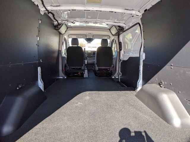 2020 Ford Transit 250 Low Roof 4x2, Empty Cargo Van #51057 - photo 2