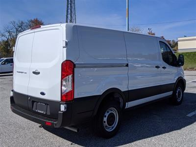 2020 Ford Transit 250 Low Roof 4x2, Empty Cargo Van #51057 - photo 4