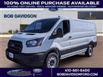 2020 Ford Transit 250 Low Roof 4x2, Empty Cargo Van #51057 - photo 1