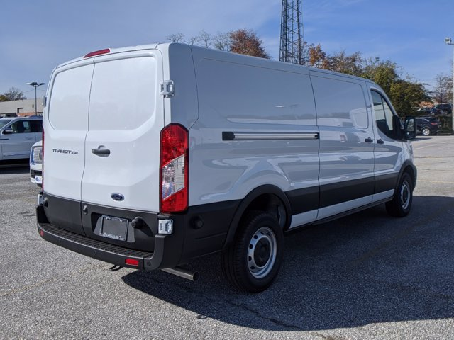 2020 Ford Transit 250 Low Roof 4x2, Empty Cargo Van #51059 - photo 4