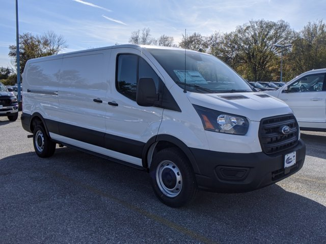 2020 Ford Transit 250 Low Roof 4x2, Empty Cargo Van #51059 - photo 5