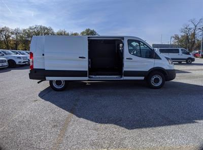 2020 Ford Transit 250 Low Roof 4x2, Empty Cargo Van #51059 - photo 8