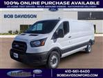 2020 Ford Transit 250 Low Roof 4x2, Empty Cargo Van #51059 - photo 1