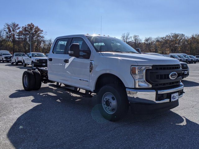 2020 Ford F-350 Crew Cab DRW 4x4, Cab Chassis #51064 - photo 4