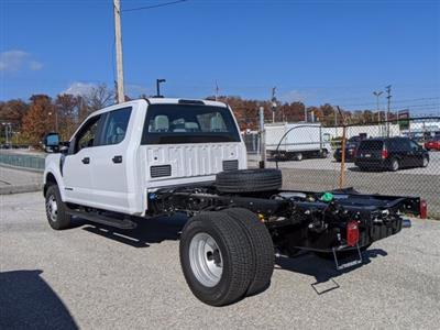 2020 Ford F-350 Crew Cab DRW 4x4, Cab Chassis #51064 - photo 2