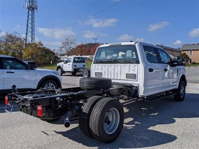 2020 Ford F-350 Crew Cab DRW 4x4, Cab Chassis #51064 - photo 3