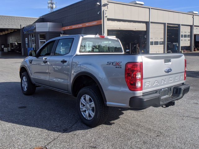 2020 Ford Ranger SuperCrew Cab 4x4, Pickup #51065 - photo 2