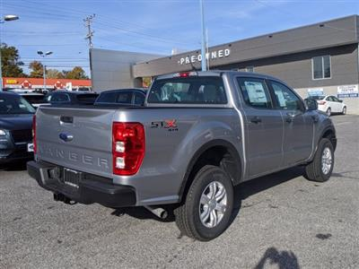 2020 Ford Ranger SuperCrew Cab 4x4, Pickup #51065 - photo 3