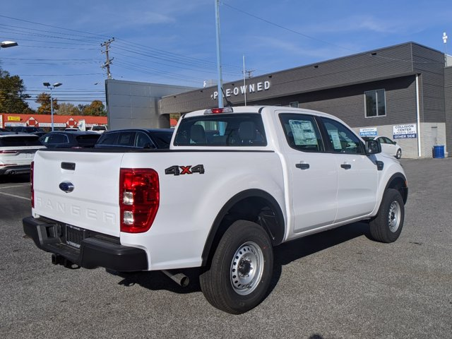 2020 Ford Ranger SuperCrew Cab 4x4, Pickup #51067 - photo 3
