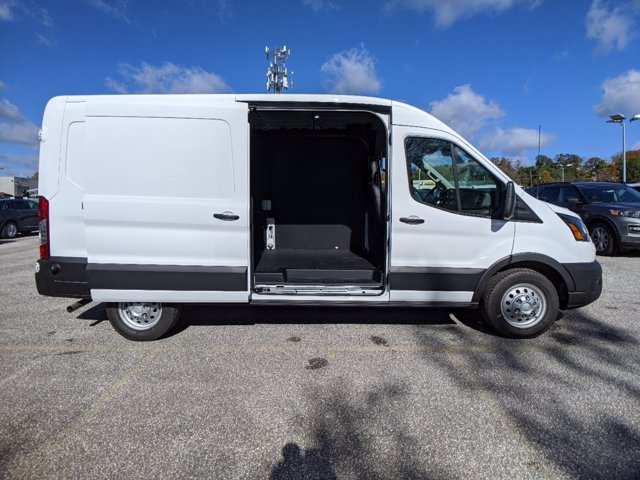 2020 Ford Transit 250 Med Roof AWD, Empty Cargo Van #51072 - photo 8