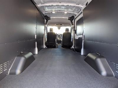 2020 Ford Transit 250 Med Roof AWD, Empty Cargo Van #51072 - photo 10