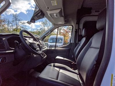 2020 Ford Transit 250 Med Roof AWD, Empty Cargo Van #51072 - photo 11