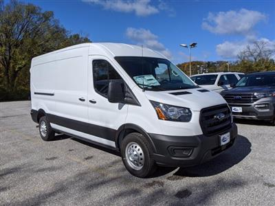 2020 Ford Transit 250 Med Roof AWD, Empty Cargo Van #51072 - photo 5