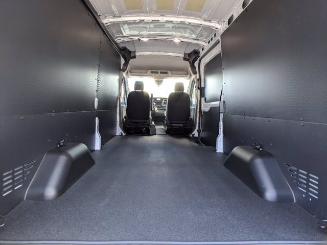 2020 Ford Transit 250 Med Roof 4x2, Empty Cargo Van #51073 - photo 10