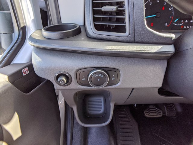 2020 Ford Transit 250 Med Roof 4x2, Empty Cargo Van #51073 - photo 15