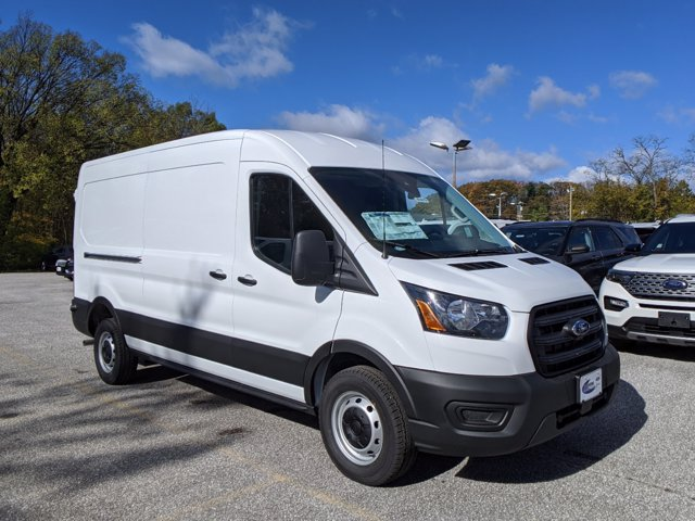 2020 Ford Transit 250 Med Roof 4x2, Empty Cargo Van #51073 - photo 5