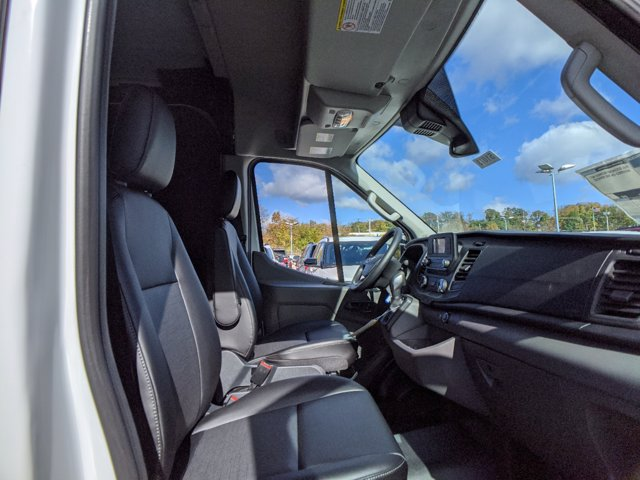 2020 Ford Transit 250 Med Roof 4x2, Empty Cargo Van #51073 - photo 7
