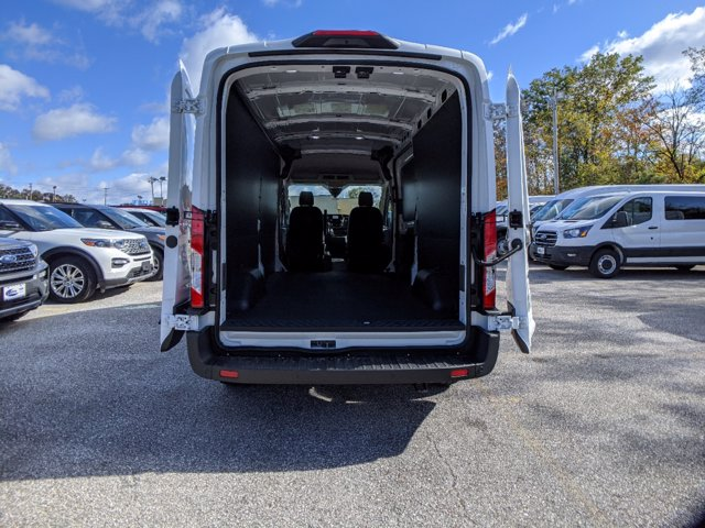 2020 Ford Transit 250 Med Roof 4x2, Empty Cargo Van #51073 - photo 2