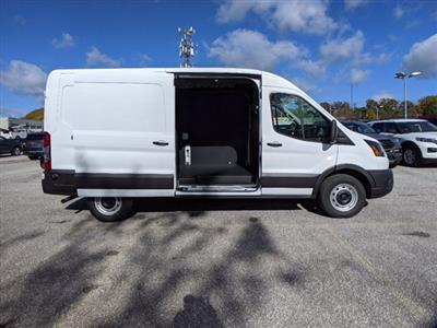 2020 Ford Transit 250 Med Roof 4x2, Empty Cargo Van #51073 - photo 8