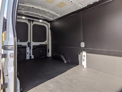 2020 Ford Transit 250 Med Roof 4x2, Empty Cargo Van #51073 - photo 9