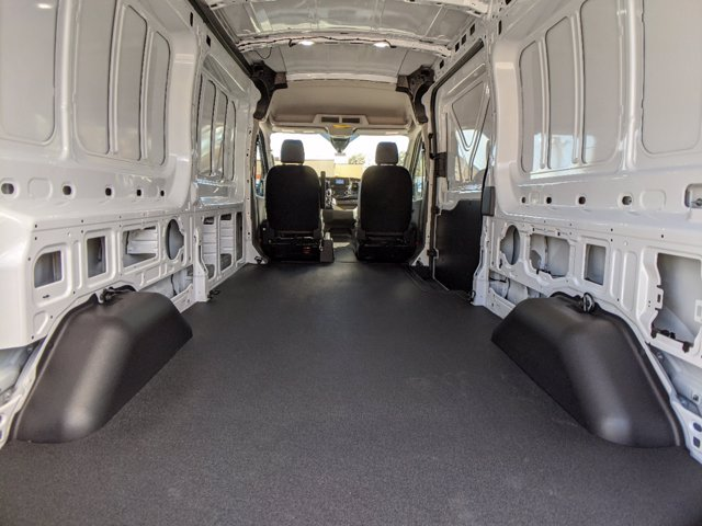 2020 Ford Transit 350 Med Roof 4x2, Empty Cargo Van #51074 - photo 2
