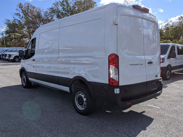 2020 Ford Transit 350 Med Roof 4x2, Empty Cargo Van #51074 - photo 3