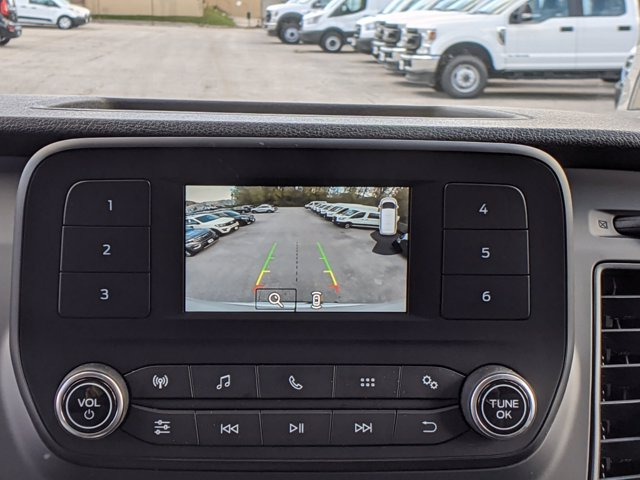 2020 Ford Transit 350 Med Roof 4x2, Empty Cargo Van #51074 - photo 20