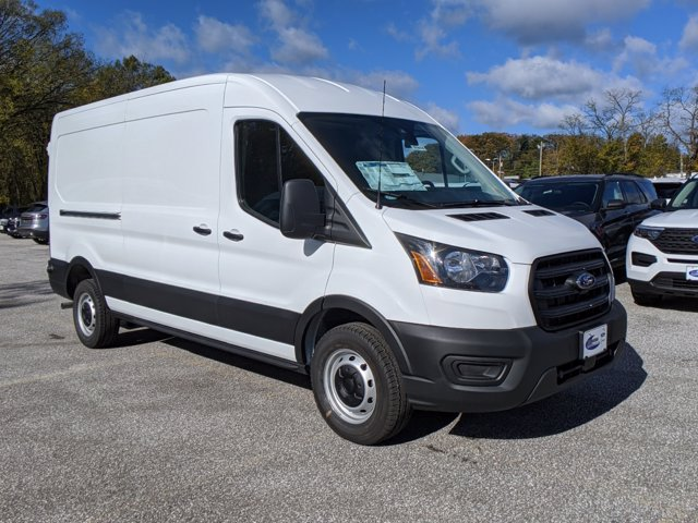 2020 Ford Transit 350 Med Roof 4x2, Empty Cargo Van #51074 - photo 5