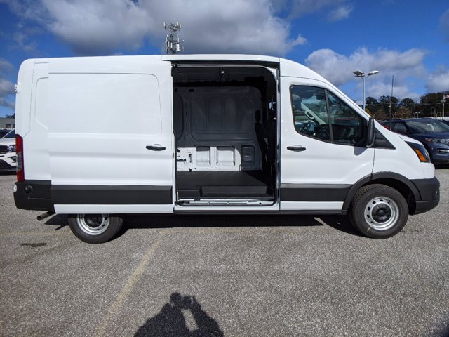 2020 Ford Transit 350 Med Roof 4x2, Empty Cargo Van #51074 - photo 8