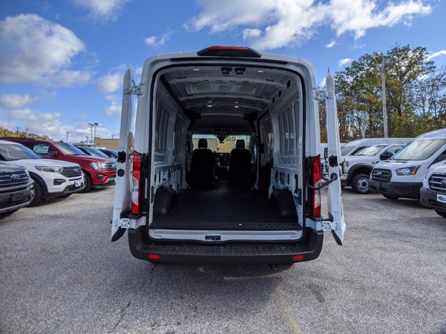 2020 Ford Transit 350 Med Roof 4x2, Empty Cargo Van #51074 - photo 10