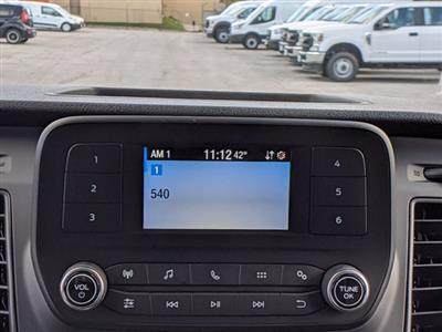 2020 Ford Transit 350 Med Roof 4x2, Empty Cargo Van #51074 - photo 19