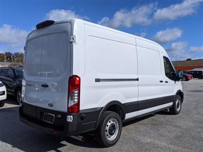 2020 Ford Transit 350 Med Roof 4x2, Empty Cargo Van #51074 - photo 4