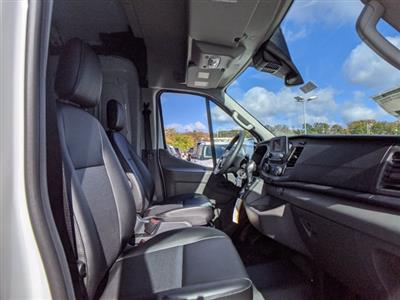 2020 Ford Transit 350 Med Roof 4x2, Empty Cargo Van #51074 - photo 7