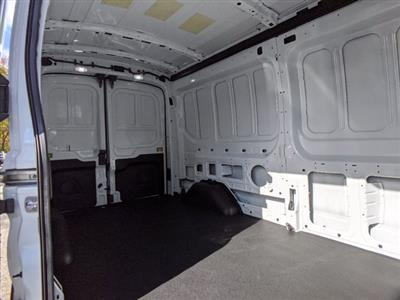 2020 Ford Transit 350 Med Roof 4x2, Empty Cargo Van #51074 - photo 9