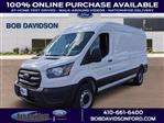 2020 Ford Transit 350 Med Roof 4x2, Empty Cargo Van #51074 - photo 1