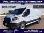 2020 Ford Transit 150 Low Roof 4x2, Empty Cargo Van #51080 - photo 1