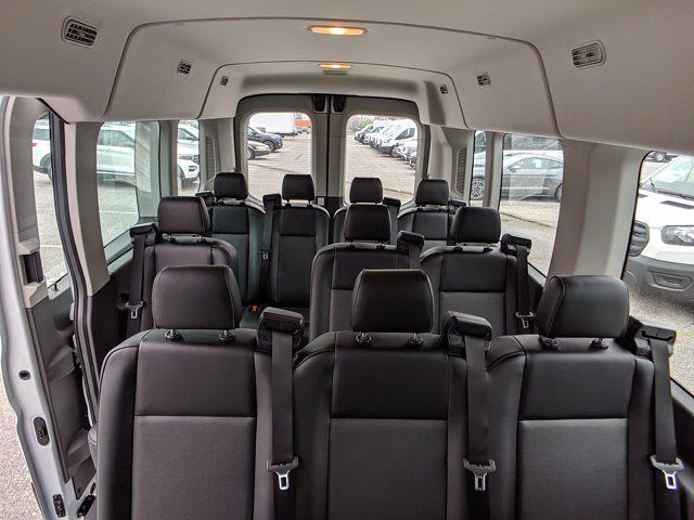 2020 Ford Transit 350 Med Roof 4x2, Passenger Wagon #51100 - photo 1