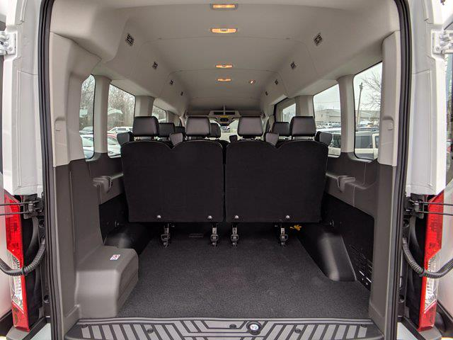 2020 Ford Transit 350 Med Roof 4x2, Passenger Wagon #51100 - photo 12