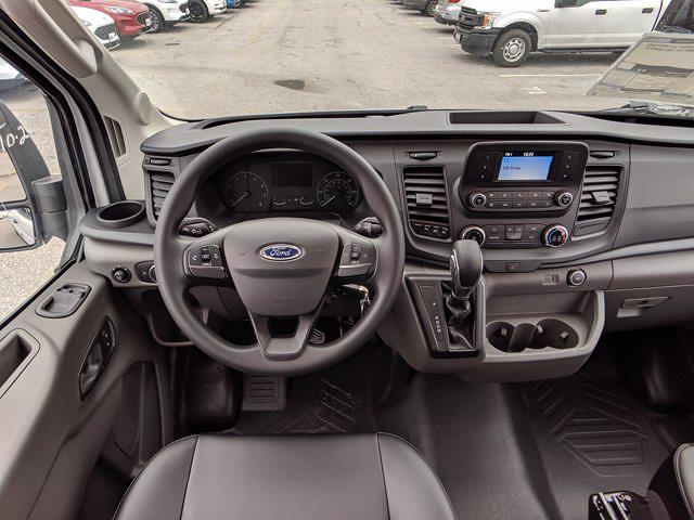 2020 Ford Transit 350 Med Roof 4x2, Passenger Wagon #51100 - photo 14
