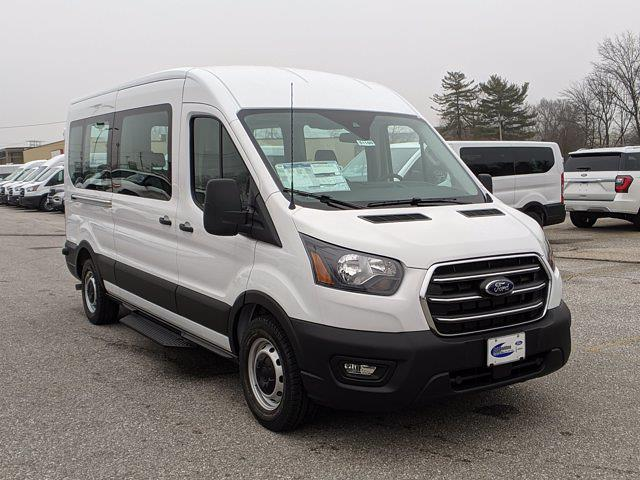 2020 Ford Transit 350 Med Roof 4x2, Passenger Wagon #51100 - photo 6