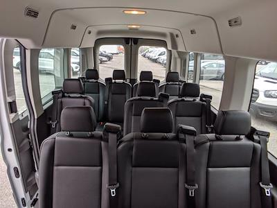 2020 Ford Transit 350 Med Roof 4x2, Passenger Wagon #51100 - photo 2