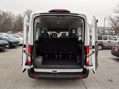 2020 Ford Transit 350 Med Roof 4x2, Passenger Wagon #51100 - photo 11