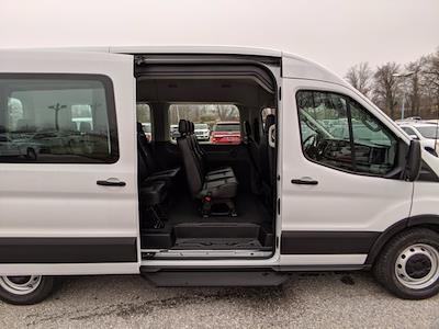 2020 Ford Transit 350 Med Roof 4x2, Passenger Wagon #51100 - photo 9