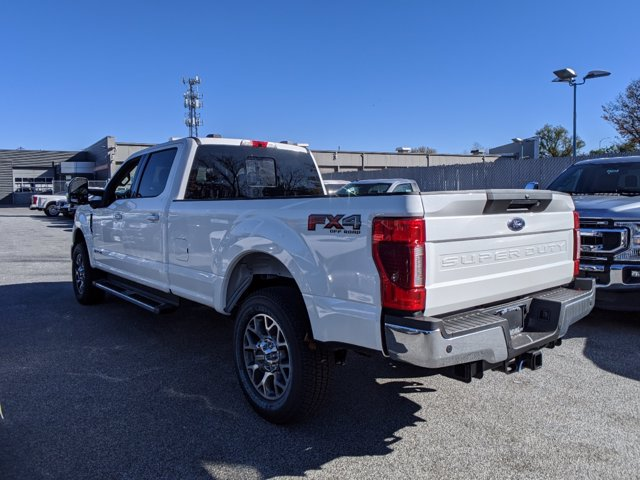 2020 Ford F-350 Crew Cab 4x4, Pickup #51113 - photo 2