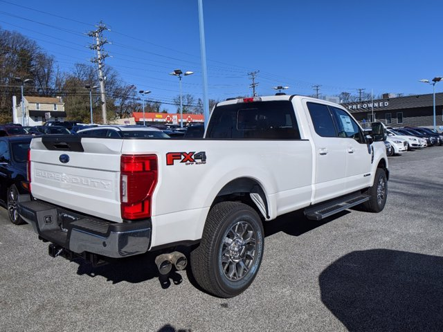 2020 Ford F-350 Crew Cab 4x4, Pickup #51113 - photo 3