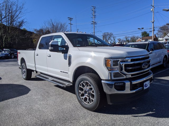 2020 Ford F-350 Crew Cab 4x4, Pickup #51113 - photo 4