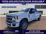 2020 Ford F-350 Crew Cab 4x4, Pickup #51113 - photo 1
