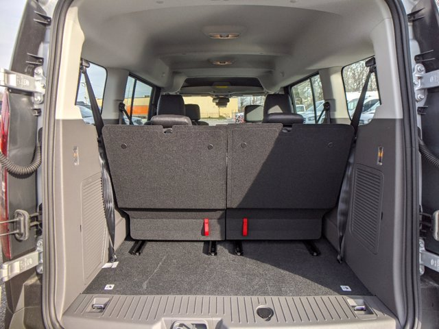 2020 Ford Transit Connect FWD, Passenger Wagon #51120 - photo 11
