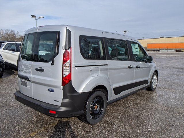 2020 Ford Transit Connect FWD, Passenger Wagon #51120 - photo 3